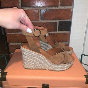 Dolce Vita Sandal Wedges